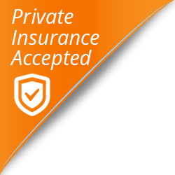 Private Insurance Accepted