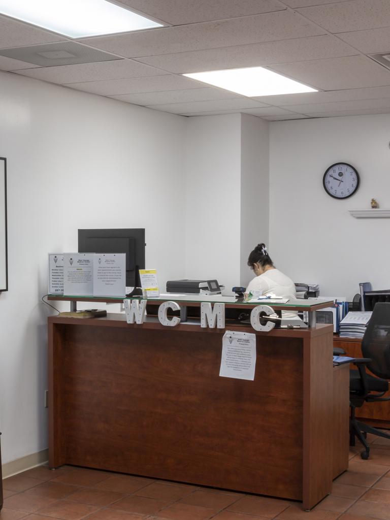 Drug Treatment Center